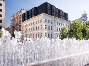 伊貝羅斯塔爾布達佩斯大飯店(Iberostar Grand Hotel Budapest)
