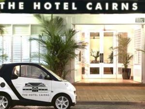 凱恩斯酒店(The Hotel Cairns)