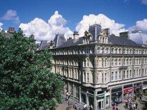 加帝夫朱瑞思酒店(Jurys Inn Cardiff)