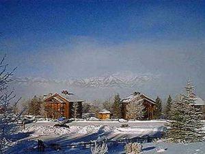 斯普林克里克牧場酒店(Spring Creek Ranch)