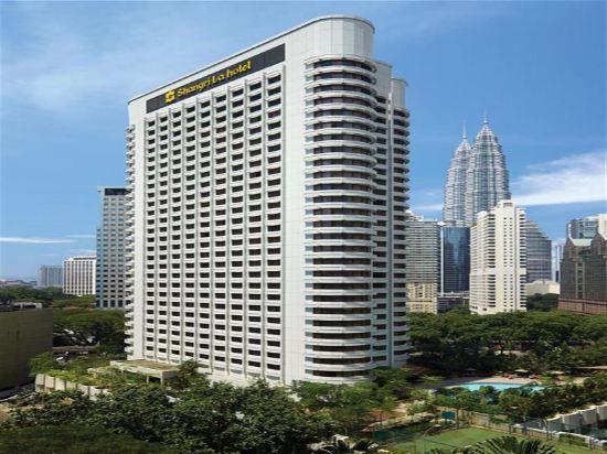 吉隆坡香格里拉大酒店(Shangri-La Hotel Kuala Lumpur)外觀