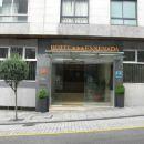 馬拉加西班牙波薩達斯酒店(Posadas de España Malaga)