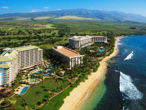 茂宜島凱悅度假村及水療中心(Hyatt Regency Maui Resort & Spa)