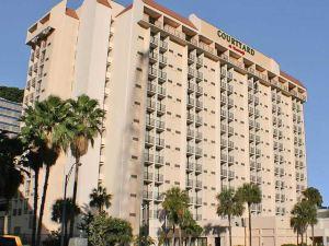邁阿密市中心萬怡酒店(Courtyard Miami Downtown)