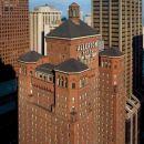 芝加哥華威阿勒頓酒店(Warwick Allerton - Chicago)