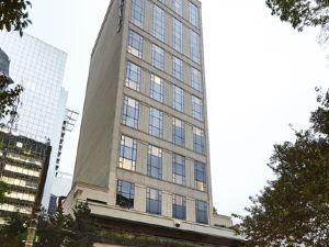 聖保羅波爾圖灣酒店(L'Hotel PortoBay São Paulo)