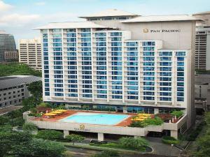 新加坡烏節泛太平洋酒店(Pan Pacific Orchard Singapore)