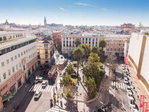 塞維利亞德比酒店(Hotel Derby Sevilla)