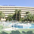 比阿特麗斯托萊多禮堂水療酒店(Beatriz Toledo Auditorium & Spa)