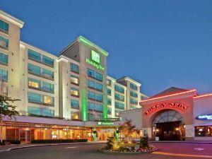 里士滿溫哥華機場假日酒店(Holiday Inn Vancouver Airport Richmond)