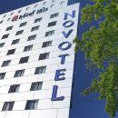 伯爾尼會展中心諾富特酒店(Novotel Bern Expo)