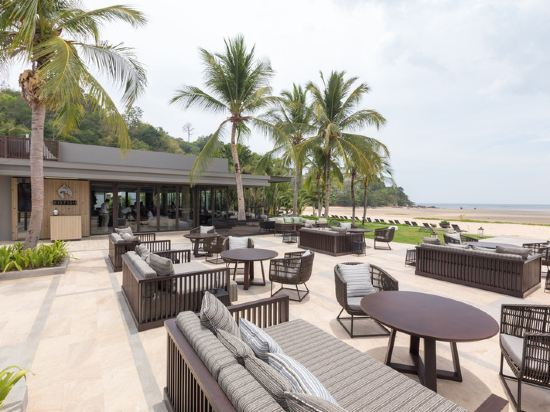 普吉島萬豪奈陽海灘水療度假村(Phuket Marriott Resort and Spa, Nai Yang Beach)其他