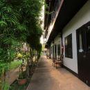 老撾萬象別墅酒店(Villa Lao Vientiane)