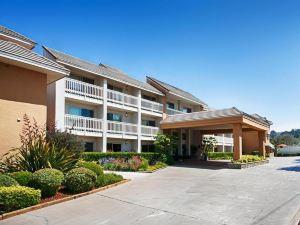 貝斯特韋斯特蒙特里酒店(Best Western Plus Monterey Inn)