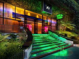洛杉磯西比佛利山莊W酒店(W Los Angeles - West Beverly Hills)