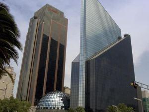 墨西哥城瑪麗亞伊莎貝爾喜來登酒店(Sheraton Mexico City Maria Isabel Hotel)