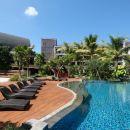 巴厘島金色郁金香晶晶酒店(Golden Tulip Jineng Resort Bali)