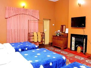格倫法爾度假酒店(Glenfall Resort)