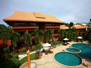 甲米阿德曼尼精品度假村(Andamanee Boutique Resort Krabi)
