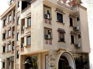 曼塔斯馬哈爾酒店(Mumtaz Mahal)