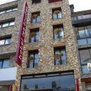 樂斯圖特酒店(Hotel les Truites)