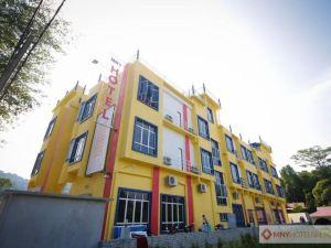 MNY度假酒店(Mny Hotel & Resort)