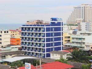 華欣查瓦薩華欣公寓(Chevasai Hua Hin Hotel Hua Hin)