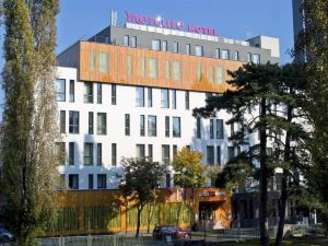 布拉迪斯拉發中心美爵酒店(Mercure Bratislava Centrum Hotel)