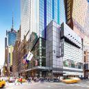 紐約時代廣場威斯汀酒店(Westin at Times Square New York)