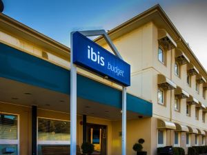 堪培拉宜必思經濟型酒店(ibis budget Canberra)