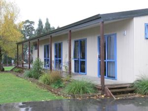 蒂阿諾湖景度假汽車旅館(Te Anau Lakeview Kiwi Holiday Park & Motels)