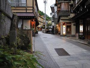 澀溫泉古久屋(Kokuya)