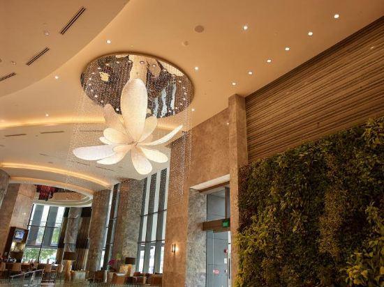 新加坡卡爾登城市酒店(Carlton City Hotel Singapore)公共區域