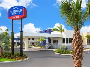 基韋斯特萬豪費爾菲爾德酒店(Fairfield Inn & Suites by Marriott Key West at The Keys Collection)