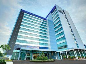 智選假日酒店雅加達國際博覽會店