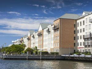紐卡斯爾皇冠假日酒店(Crowne Plaza Newcastle)