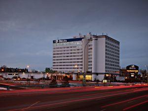 埃德蒙頓南 Delta 酒店及會議中心(Delta Edmonton South Hotel & Conference Centre)