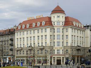 皮亞斯特弗羅茨瓦夫中樞酒店(Hotel Piast Wrocław Centrum)