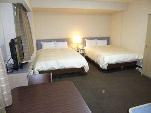 福島山酒店(Hotel Fukushima Hills)