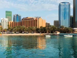 喜來登阿布扎比度假酒店(Sheraton Abu Dhabi Hotel & Resort)