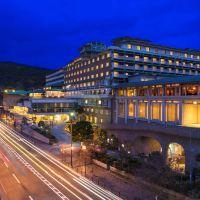 京都威斯汀都酒店酒店預訂