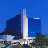 曼谷班納諾富特酒店酒店預訂