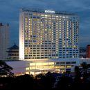 古晉鉑爾曼酒店(Pullman Kuching)
