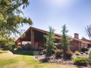 馬鞍峰和會議中心貝斯特韋斯特優質酒店(Best Western Plus Saddleback Inn and Conference Center)