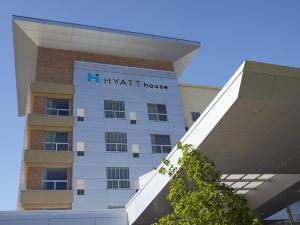 鹽湖城中心凱悅嘉寓酒店(Hyatt House Salt Lake City Downtown)
