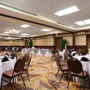 奧蘭治縣機場北希爾頓聖塔安那大使套房酒店(Embassy Suites by Hilton Santa Ana Orange County Airport)