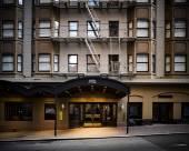 舊金山齊柏林酒店