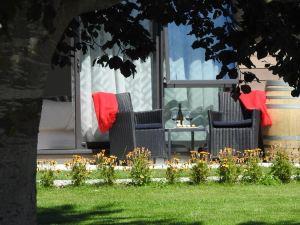 瓦娜卡湖庫柏比奇奢華住宿加早餐旅館(Copper Beech Wanaka - Luxury B & B)