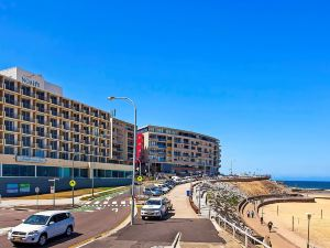 紐卡斯爾諾亞海灘品質酒店(Quality Hotel Noah's on The Beach Newcastle)