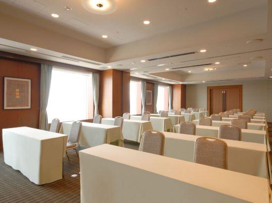 小田急世紀南悅酒店(Odakyu Hotel Century Southern Tower)會議室